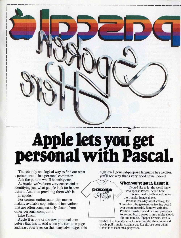 Apple Pascal
